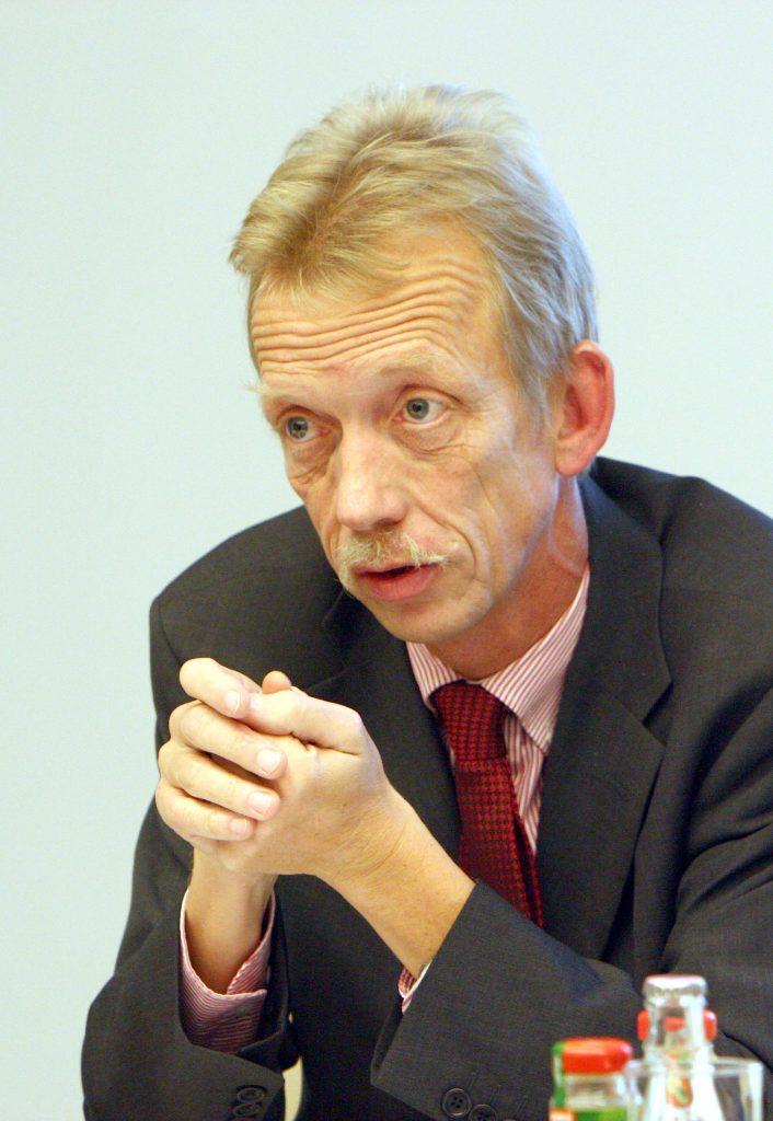 Prof. Gerpott