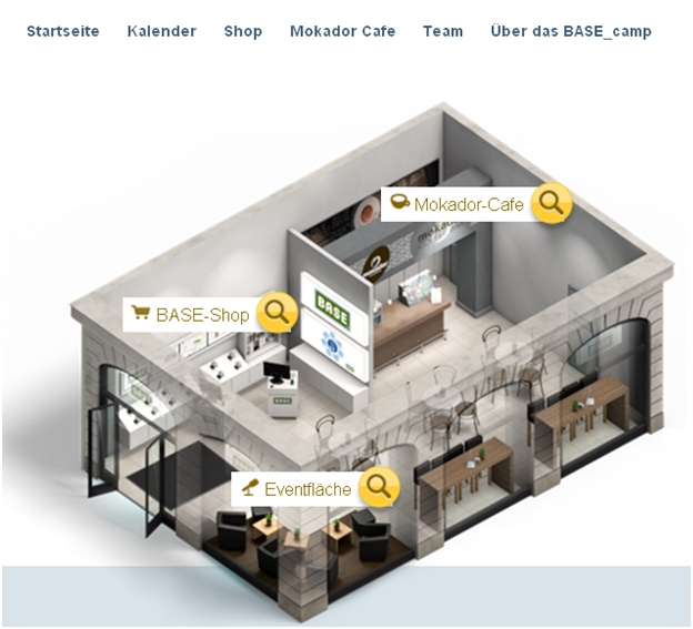 neue base camp homepage online udldigital. Black Bedroom Furniture Sets. Home Design Ideas