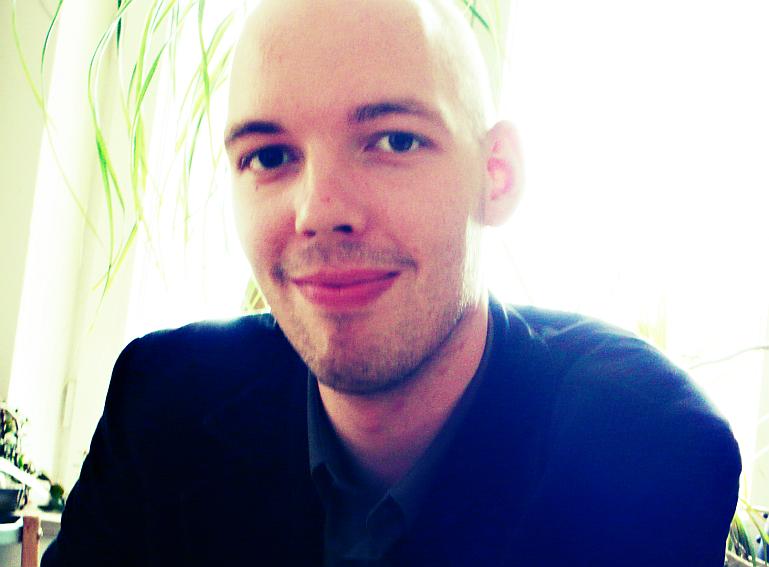Daniel Rehn