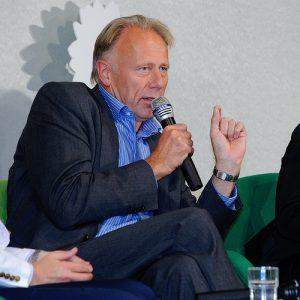 Jürgen Trittin (Foto: Heinrich-Böll-Stiftung)