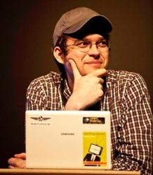Mobile Geeks-Chef Sascha Pallenberg