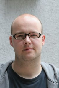 Leonhard Dobusch, Fotografin: Astrid Dünkelmann