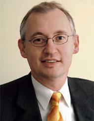 Martin Schallbruch, IT-Beauftragter im Bundesministerium des Innern