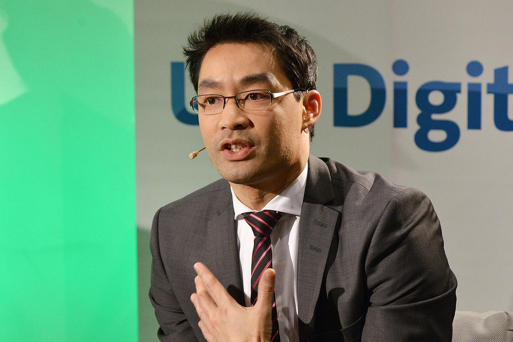 Bundeswirtschaftsminister Dr. Philipp Rösler gilt als Deutschlands Start-up-Minister.