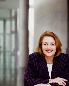 Justizministerin Sabine Leutheusser-Schnarrenberger