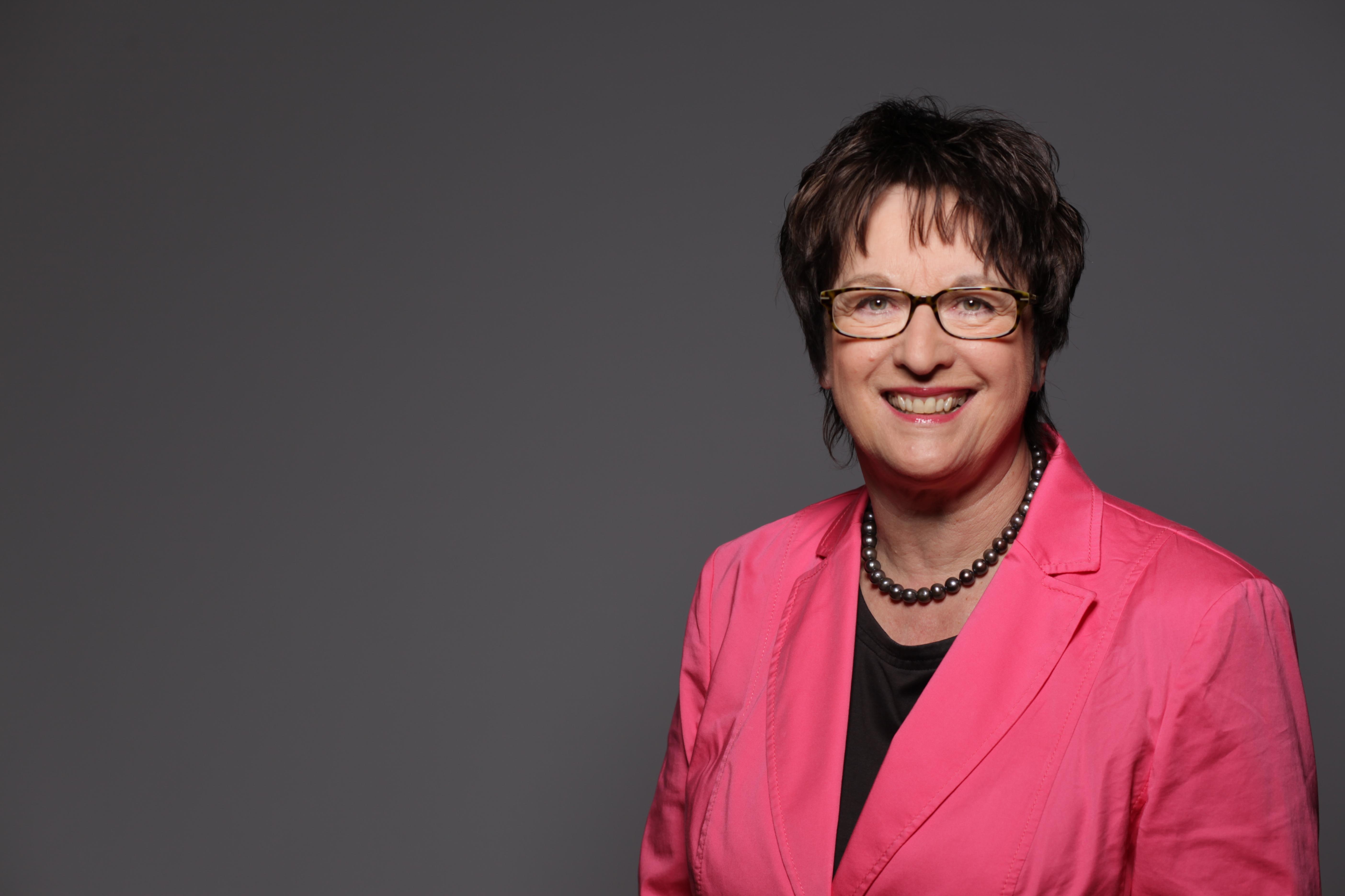 Brigitte Zypries (Foto: SPD-Parteivorstand)