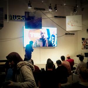 Livechat mit Stephan Balzer