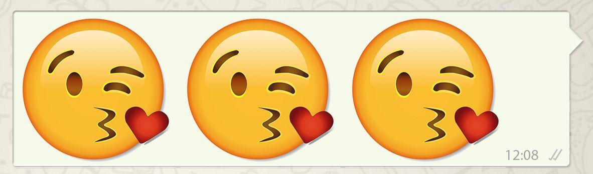 Ein Emoji sagt mehr als 1000 Worte › BASECAMP
