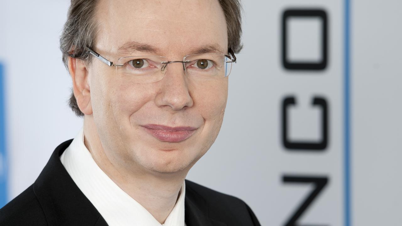 Ralf Koenzen LANCOM System