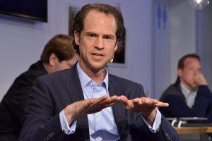 """UdL Digital Talk: """"Bauer sucht Cloud"""" mit Maximilian von Löbbecke, CEO von 365FarmNet"""