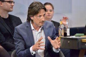 Digitalisierung in der Arbeitswelt - aupeo-CEO Holger Weiss
