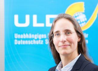 Marit Hansen, Bild: Markus Hansen (ULD)