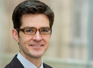 DsiN-Geschäftsführer Dr. Michael Littger