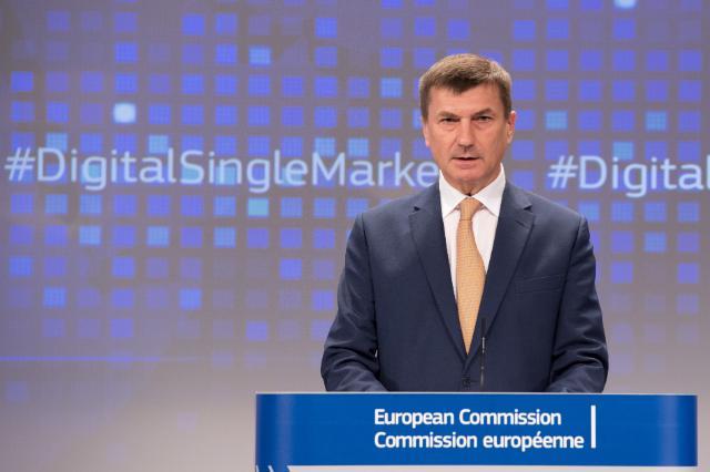 Andrus Ansip, (c) European Union 2015