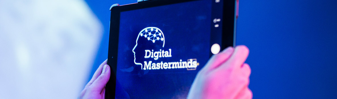 Digital-Masterminds