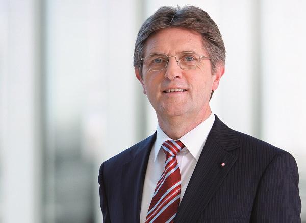 Staatssekretär Klaus Vitt, (c) Bundesagentur für Arbeit / Chandra Moennsad