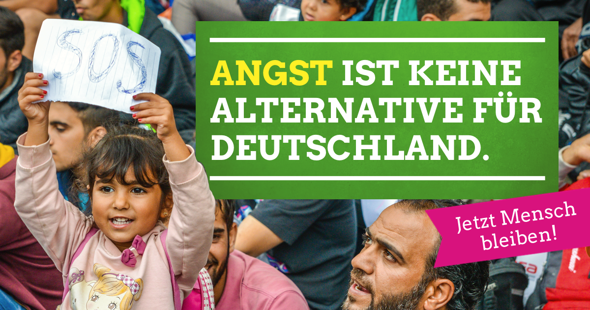 Grüne Alternative