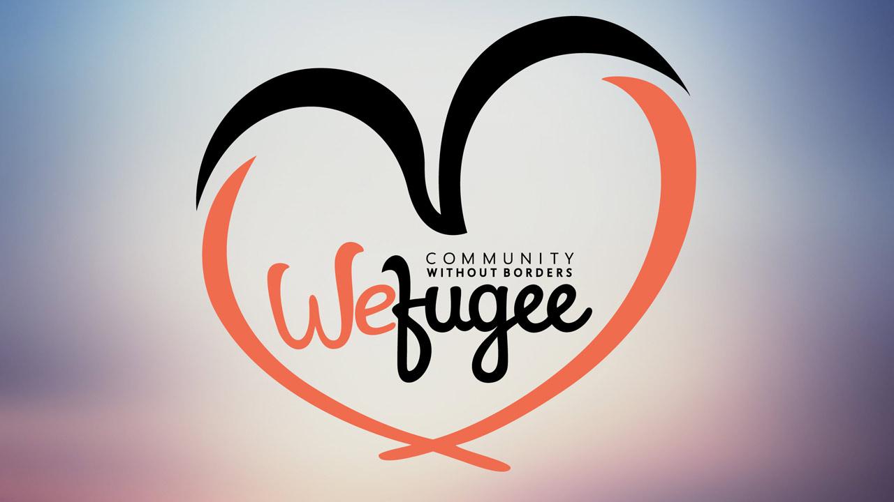 Die Online Plattform Wefugee regt Freiwillige an, die Fragen der Flüchtlinge zu beantworten.