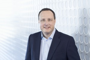 Markus Haas (Chief Operating Officer, Telefónica Deutschland)