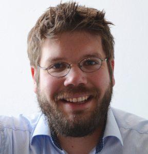 Robert Weber, Gründer von Industrial Newsgames, (c) privat