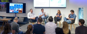Startup-Talk mit Markus Haas