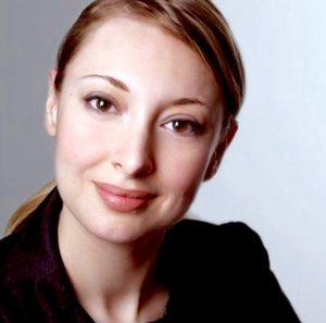 Marina Grigorian