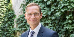Michael Müller, SPD, Regierender Bürgermeister von Berlin