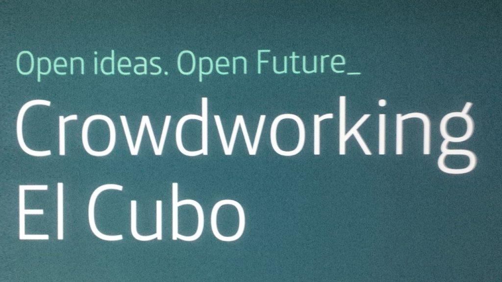 Coworking open future