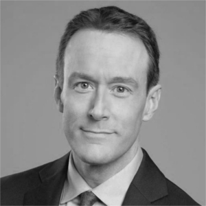 Moderator von Digital Masterminds am 20. September: Brent Goff (Deutsche Welle TV)