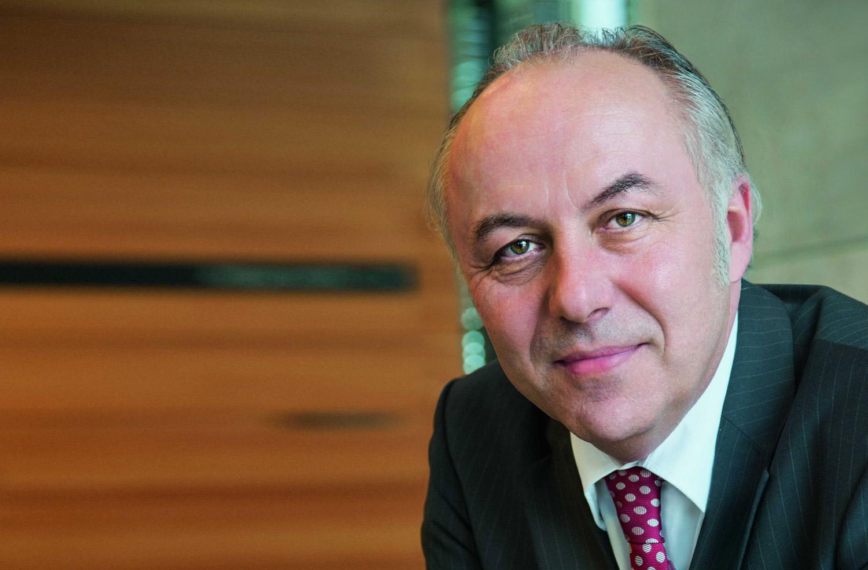 Matthias Machnig auf UdL Digital zur Strategie 2025, Foto: (c) BMWi, Michael Voigt