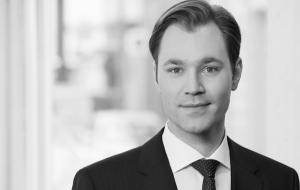 Einblicke in digitalen Wahlkampf liefert Julius van de Laar