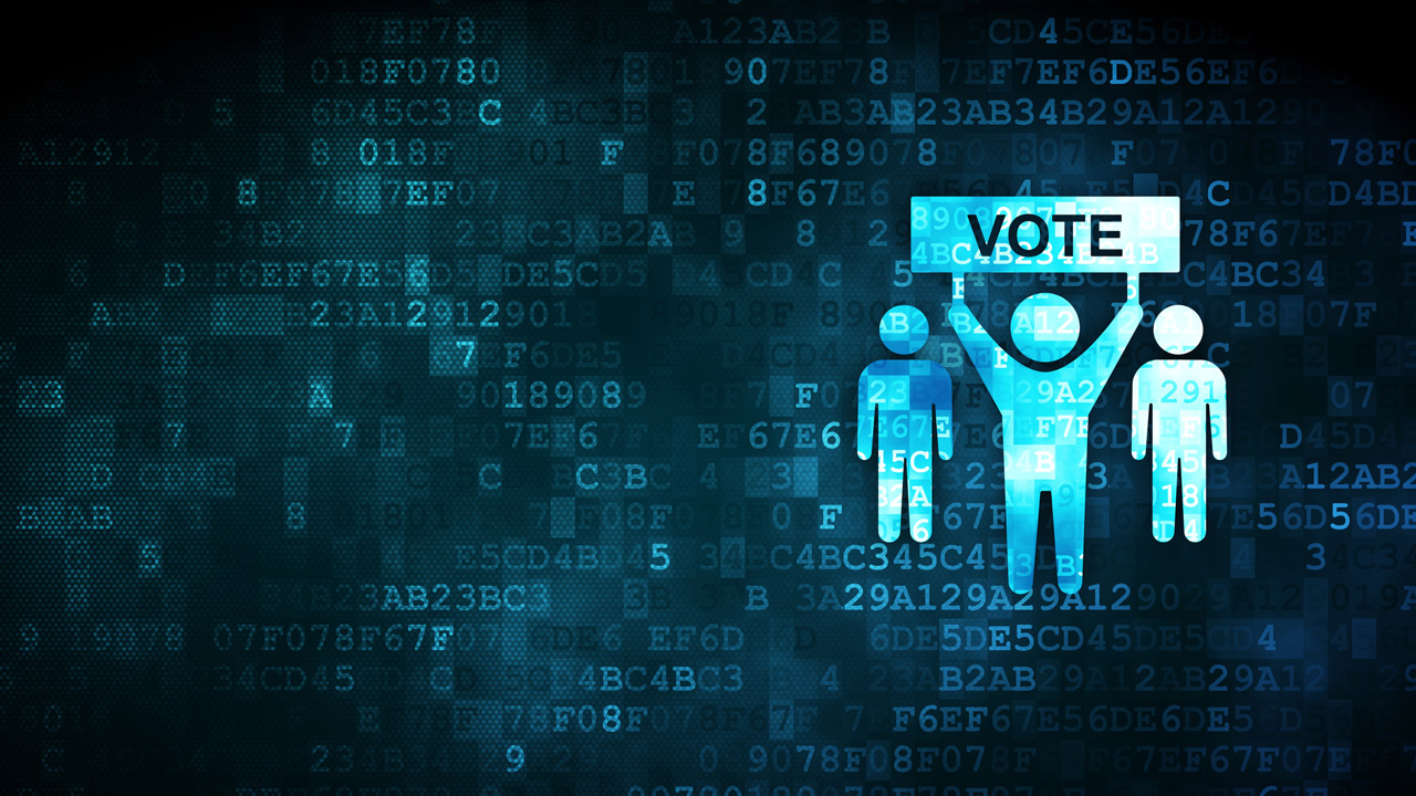 vote digital