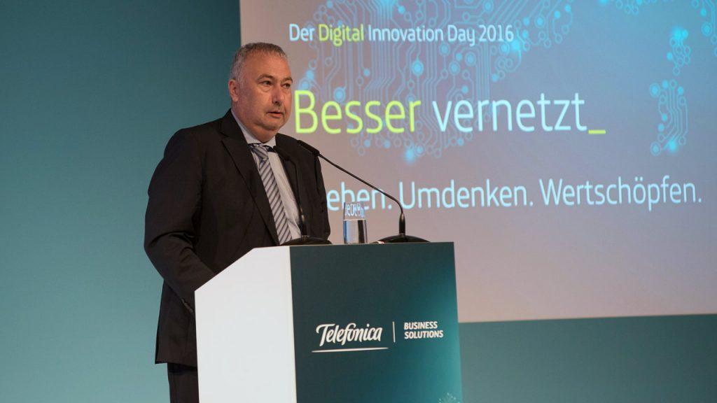 Wilhelm Eschweiler - Vizepräsident der BNetzA 4428