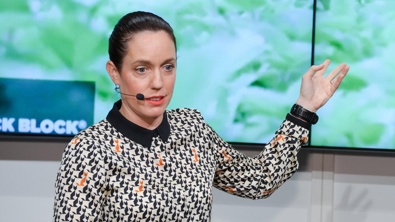 Alysa Jade McDonald-Bärtl