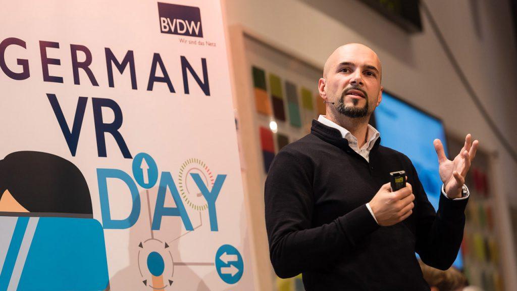 1. German VR Day - BVDW