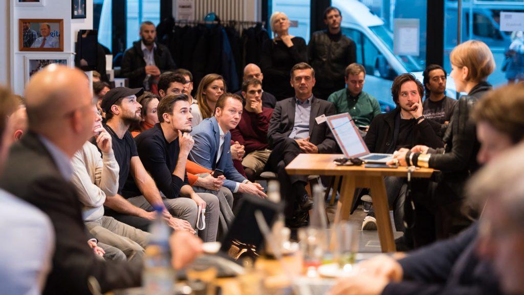 1. German VR Day - BVDW Publikum