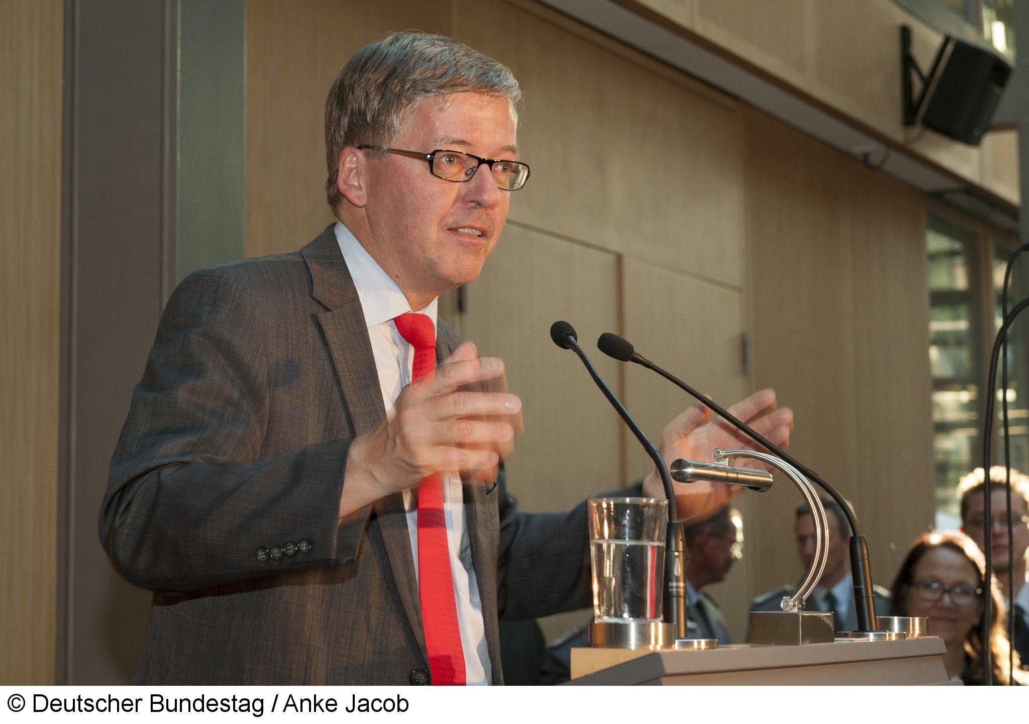 (c) Deutscher Bundestag / Anke Jacob