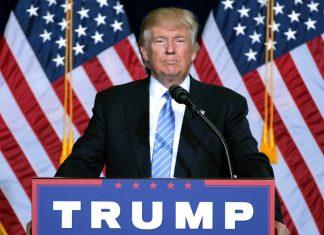 neuer Präsident der USA