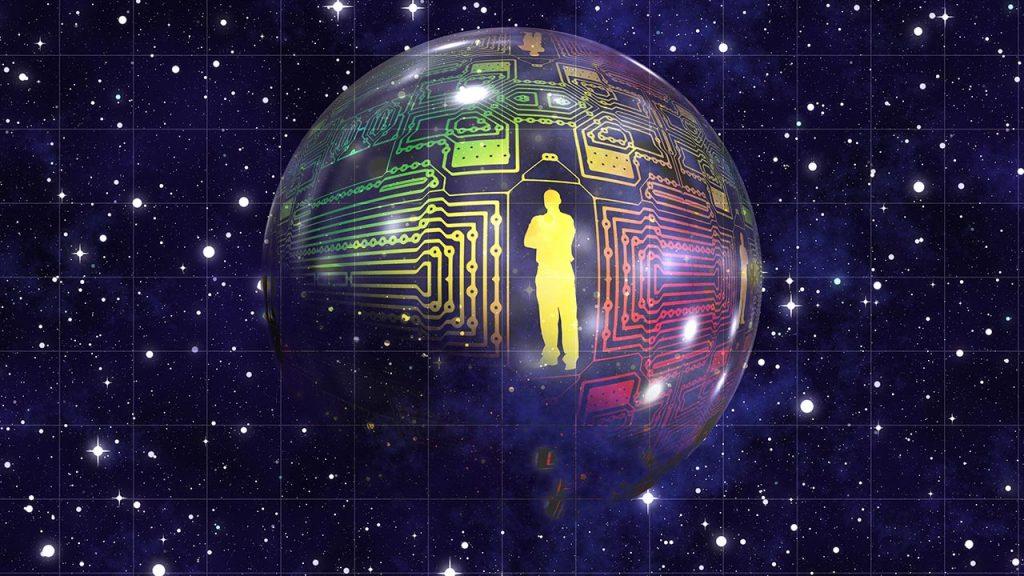 pixabay Weltall Microchip