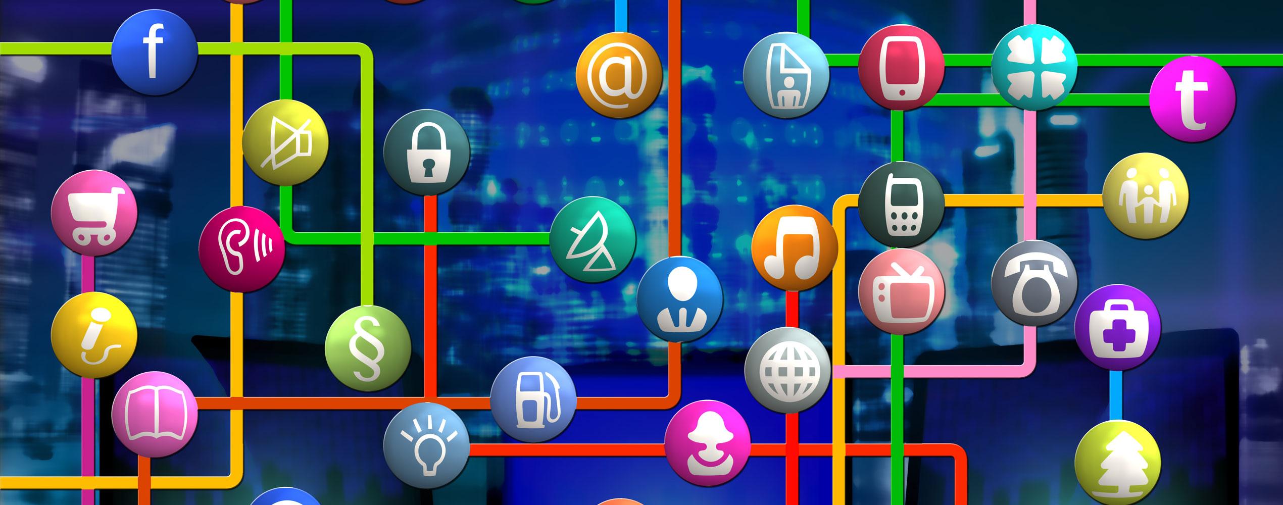 pixabay Vernetzung IoT Header