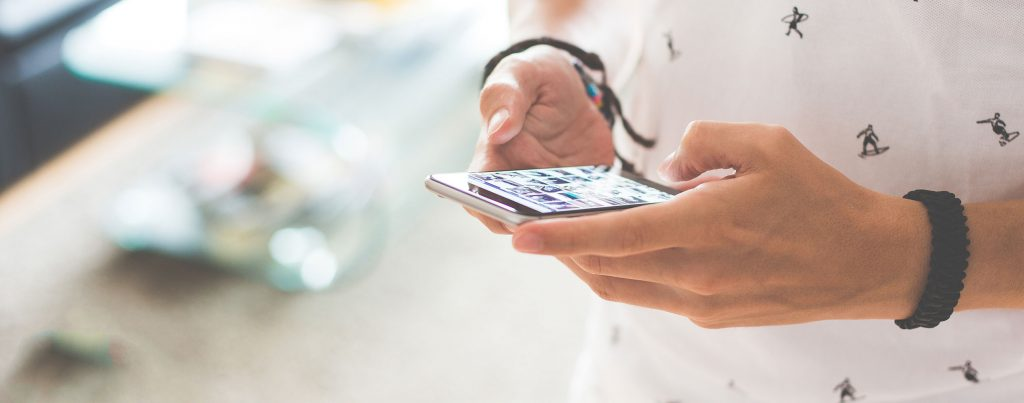 picjumbo iPhone Smartphone