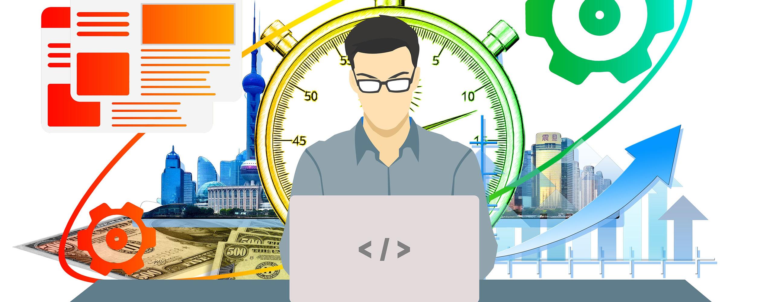 pixabay Digital Produktivitaet Effizienz Fortschritt