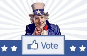 In den USA ist der Social Media bereits zentrales Medium des Wahlkampfes, CC by Flickr User paz.ca