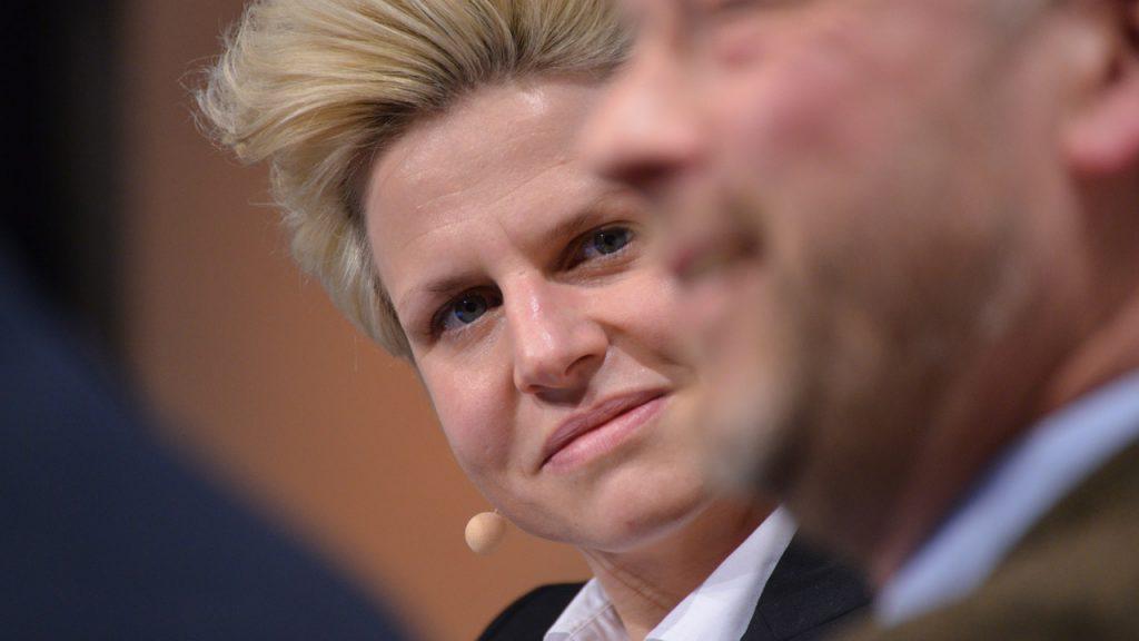 Dr. Astrid Carolus, Medienpsychologin Universität Würzburg