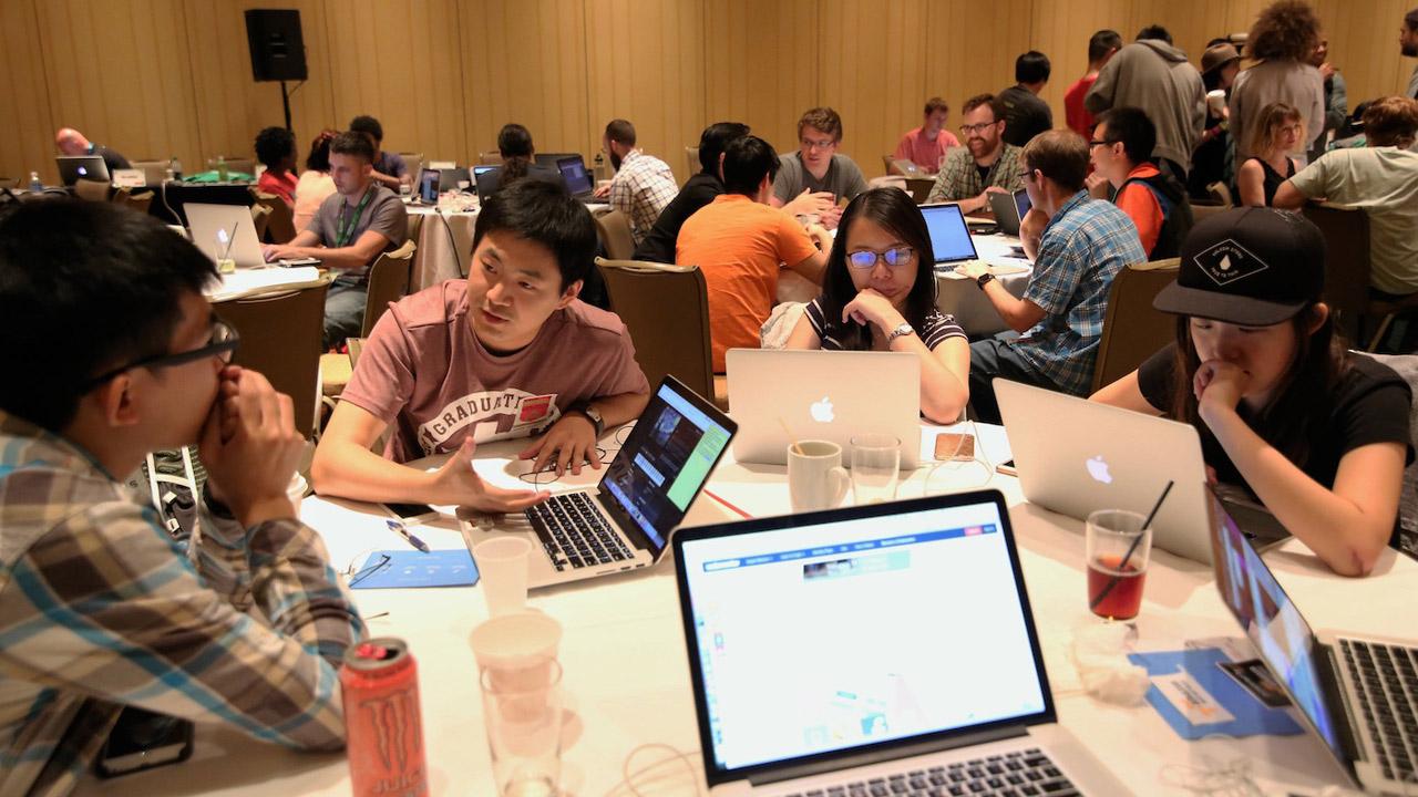 Hackathon, Foto: (c) SXSW, Randy Smith