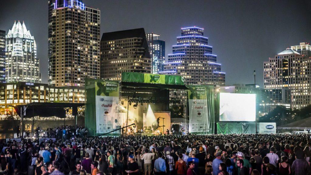 SXSW: Jedes Jahr ein Highlight der Branche | Foto: (c) SXSW, Aaron Rogosin