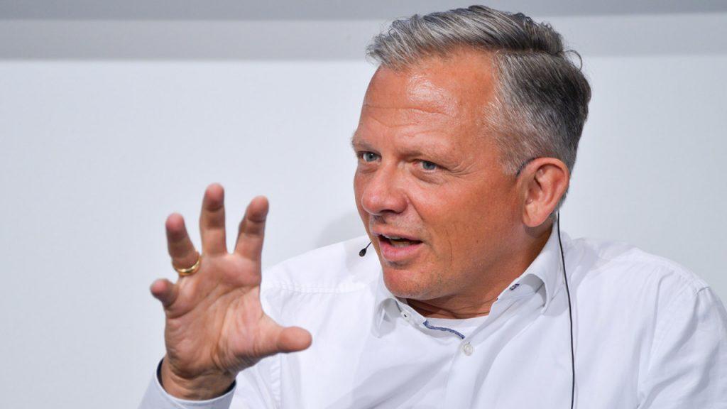 Matthias Kröner, Fidor Bank
