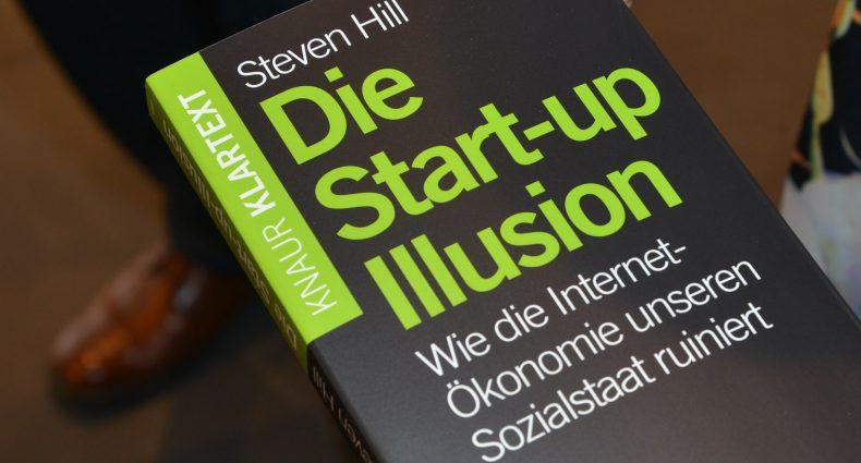 Die Startup-Illusion