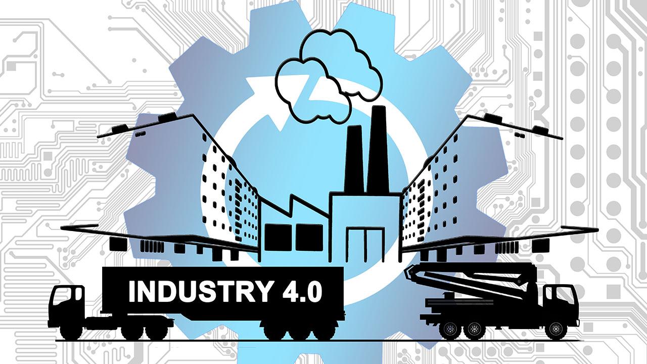pixabay Industrie Fahrzeuge Zahnrad Arbeit Vektor