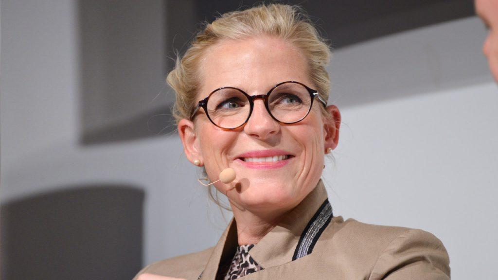 Dr. Nanne von Hahn, Telefónica Deutschland
